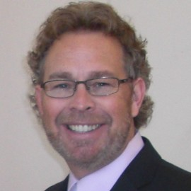 Jim Lange | HRDC CEO