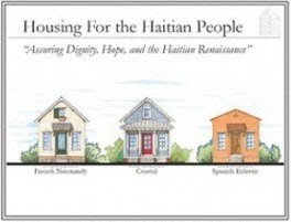 5 Cities for Haiti Master Plan