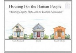 Five Cities Master Plan for a Haitian Renaissance