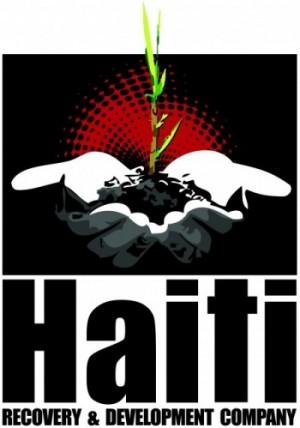 Haiti Recovery & Development Company logo