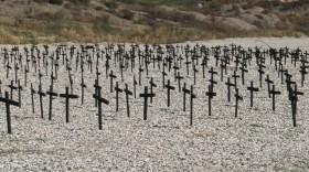 Mass Graves Titanyen Haiti